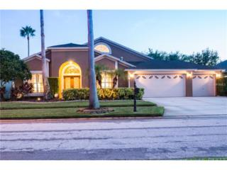 11928 Middlebury Drive, Tampa, FL 33626 (MLS #T2857047) :: The Duncan Duo & Associates