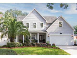6202 Sanders Drive, Tampa, FL 33611 (MLS #T2858568) :: The Duncan Duo & Associates