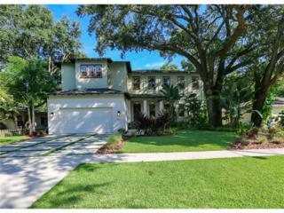 4220 W San Pedro Street, Tampa, FL 33629 (MLS #T2858578) :: The Duncan Duo & Associates