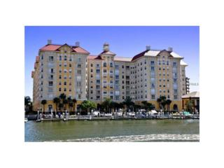 700 S Harbour Island Boulevard #125, Tampa, FL 33602 (MLS #T2858599) :: The Duncan Duo & Associates