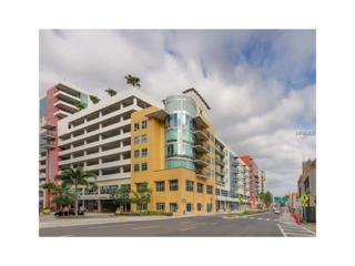 1120 E Kennedy Boulevard #1427, Tampa, FL 33602 (MLS #T2861051) :: The Duncan Duo & Associates