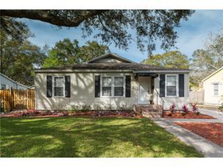 4221 W San Juan Street, Tampa, FL 33629 (MLS #T2864876) :: The Duncan Duo & Associates
