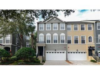 1519 Pleasant Harbour Way, Tampa, FL 33602 (MLS #T2865666) :: The Duncan Duo & Associates