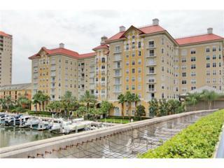 700 S Harbour Island Boulevard #219, Tampa, FL 33602 (MLS #T2866266) :: The Duncan Duo & Associates