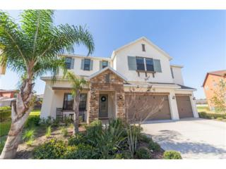 14326 Avon Farms Drive, Tampa, FL 33618 (MLS #T2867652) :: The Duncan Duo & Associates