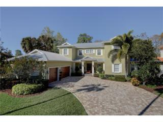 215 S Renellie Drive, Tampa, FL 33609 (MLS #T2867783) :: The Duncan Duo & Associates