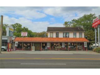 3123 W Kennedy Boulevard, Tampa, FL 33609 (MLS #T2868920) :: The Duncan Duo & Associates