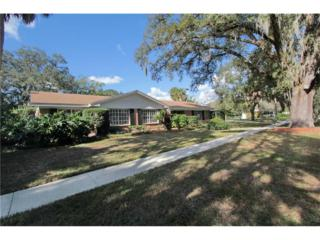 10506 Lake Carroll Way, Tampa, FL 33618 (MLS #T2869134) :: The Duncan Duo & Associates