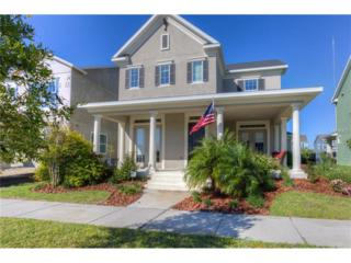 5953 Caldera Ridge Drive, Lithia, FL 33547 (MLS #T2870677) :: The Duncan Duo & Associates