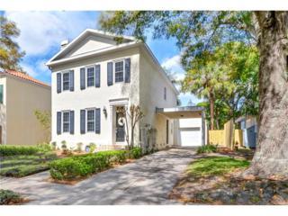 3621 W San Juan Street, Tampa, FL 33629 (MLS #T2870791) :: The Duncan Duo & Associates