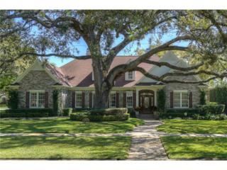 900 S Golf View Street, Tampa, FL 33629 (MLS #T2870831) :: The Duncan Duo & Associates