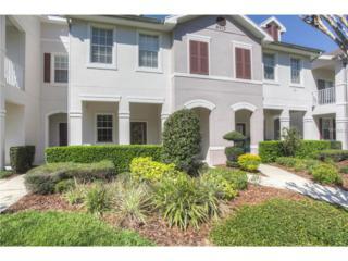 9417 Cavendish Drive #104, Tampa, FL 33626 (MLS #T2870950) :: The Duncan Duo & Associates