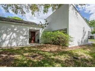 4003 Cypress Court #4003, Tampa, FL 33618 (MLS #T2871964) :: The Duncan Duo & Associates