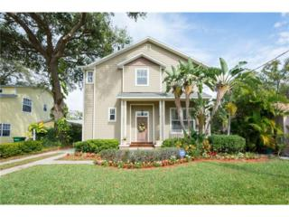 3207 W Tacon St, Tampa, FL 33629 (MLS #T2872383) :: The Duncan Duo & Associates