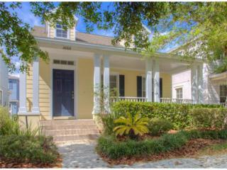 16106 Palmettoshade Court, Lithia, FL 33547 (MLS #T2872397) :: The Duncan Duo & Associates