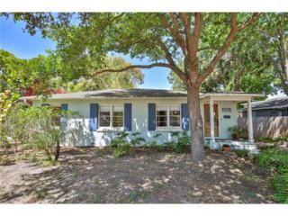 3709 W San Pedro Street, Tampa, FL 33629 (MLS #T2872568) :: The Duncan Duo & Associates
