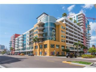1120 E Kennedy Boulevard #1115, Tampa, FL 33602 (MLS #T2873390) :: The Duncan Duo & Associates