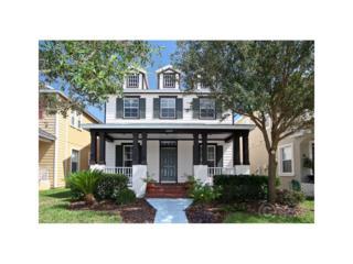 16112 Loneoak View Drive, Lithia, FL 33547 (MLS #T2873857) :: The Duncan Duo & Associates