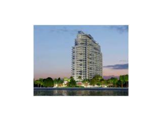 3401 Bayshore Boulevard #1801, Tampa, FL 33629 (MLS #T2873870) :: The Duncan Duo & Associates