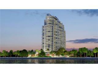 3401 Bayshore Boulevard #1702, Tampa, FL 33629 (MLS #T2873960) :: The Duncan Duo & Associates