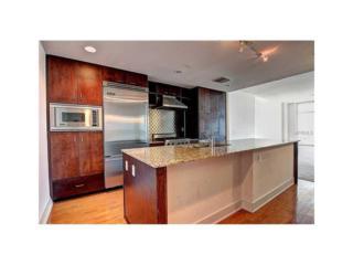 1120 E Kennedy Boulevard #1021, Tampa, FL 33602 (MLS #T2874000) :: The Duncan Duo & Associates