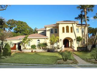 406 S Hubert Avenue, Tampa, FL 33609 (MLS #T2875316) :: The Duncan Duo & Associates