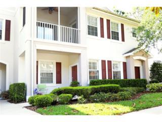 9411 Cavendish Drive #107, Tampa, FL 33626 (MLS #T2875474) :: The Duncan Duo & Associates