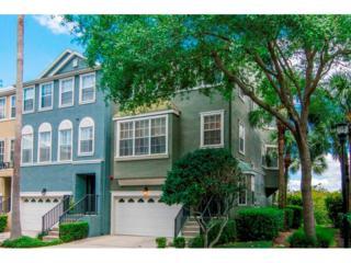 1432 Harbour Walk Road, Tampa, FL 33602 (MLS #T2875793) :: The Duncan Duo & Associates