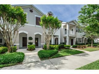 9418 West Park Village Drive #107, Tampa, FL 33626 (MLS #T2876369) :: The Duncan Duo & Associates