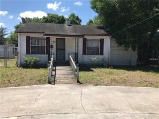 805 E Stratford Avenue, Tampa, FL 33603 (MLS #T2876429) :: The Duncan Duo & Associates