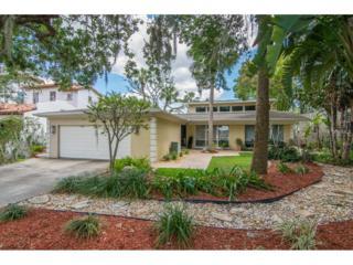 5004 S The Riviera Street, Tampa, FL 33609 (MLS #T2876801) :: The Duncan Duo & Associates