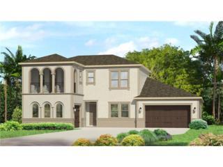2108 Gwynhurst Boulevard, Wesley Chapel, FL 33543 (MLS #T2876904) :: The Duncan Duo & Associates