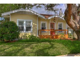 5910 N Lynn Avenue, Tampa, FL 33604 (MLS #T2877050) :: The Duncan Duo & Associates
