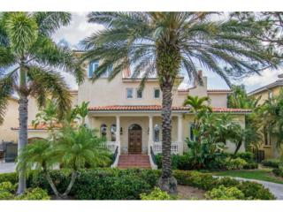 30 W Spanish Main Street, Tampa, FL 33609 (MLS #T2877364) :: The Duncan Duo & Associates