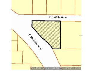 1213 E 149TH Avenue, Lutz, FL 33549 (MLS #T2877450) :: The Duncan Duo & Associates