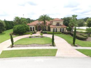 2701 Coastal Range Way, Lutz, FL 33559 (MLS #T2877519) :: The Duncan Duo & Associates
