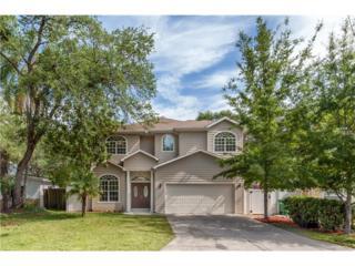 3319 W Villa Rosa Street, Tampa, FL 33611 (MLS #T2877553) :: The Duncan Duo & Associates
