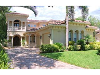 3107 W Fountain Boulevard, Tampa, FL 33609 (MLS #T2877557) :: The Duncan Duo & Associates