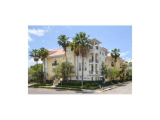 1001 S Rome Avenue #11, Tampa, FL 33606 (MLS #T2877654) :: The Duncan Duo & Associates