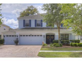 29943 Cedar Waxwing Drive, Wesley Chapel, FL 33545 (MLS #T2877749) :: The Duncan Duo & Associates