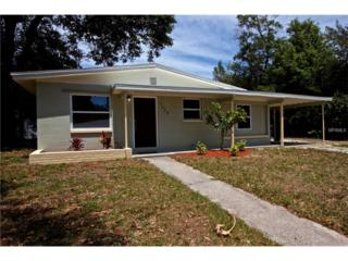 1719 W Barclay Road, Tampa, FL 33612 (MLS #T2877765) :: The Duncan Duo & Associates