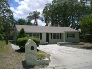 315 E Althea Avenue, Tampa, FL 33612 (MLS #T2878024) :: The Duncan Duo & Associates