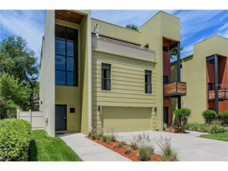 213 S Moody Avenue #1, Tampa, FL 33609 (MLS #T2878079) :: The Duncan Duo & Associates