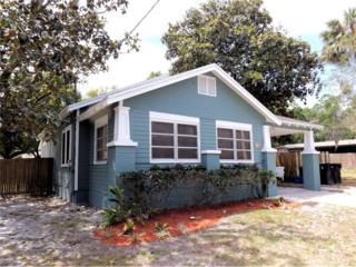 915 E Patterson Street, Tampa, FL 33604 (MLS #T2878169) :: The Duncan Duo & Associates