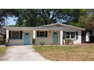 307 SW 1ST Avenue, Lutz, FL 33548 (MLS #T2878197) :: The Duncan Duo & Associates