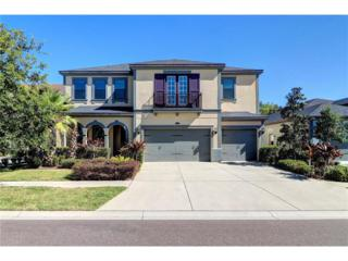 2617 Milford Berry Lane, Tampa, FL 33618 (MLS #T2878387) :: The Duncan Duo & Associates