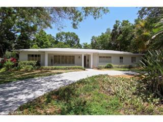 4215 W Beach Park Drive, Tampa, FL 33609 (MLS #T2878922) :: The Duncan Duo & Associates