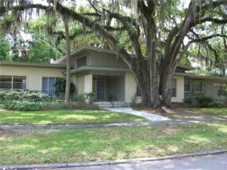 810 Grove Park Avenue, Tampa, FL 33609 (MLS #T2879229) :: The Duncan Duo & Associates