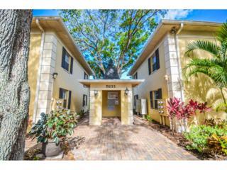 5221 Bayshore Boulevard #7, Tampa, FL 33611 (MLS #T2883184) :: The Duncan Duo & Associates
