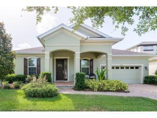 5302 Sanderling Ridge Drive, Lithia, FL 33547 (MLS #T2883262) :: The Duncan Duo & Associates